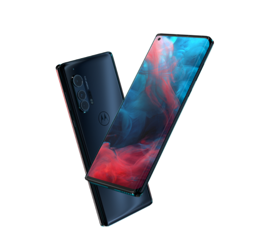 Sconto Motorola Edge 5G