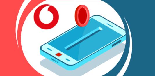 Nuova offerta Vodafone