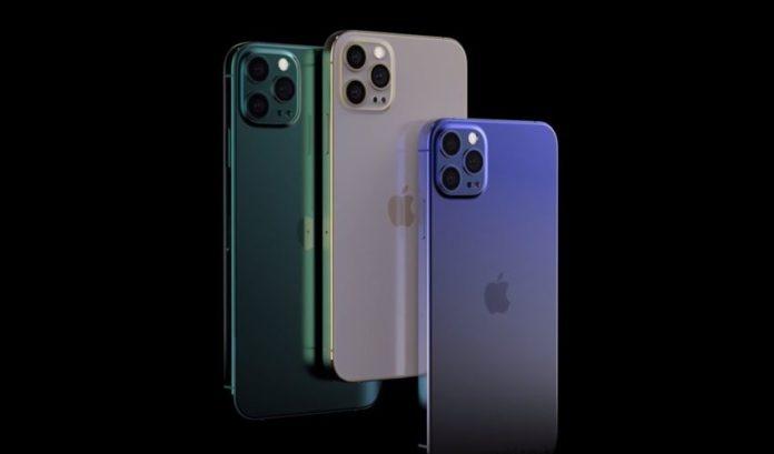Prezzi nuovi iPhone 12