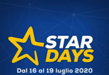 Star Days Euronics