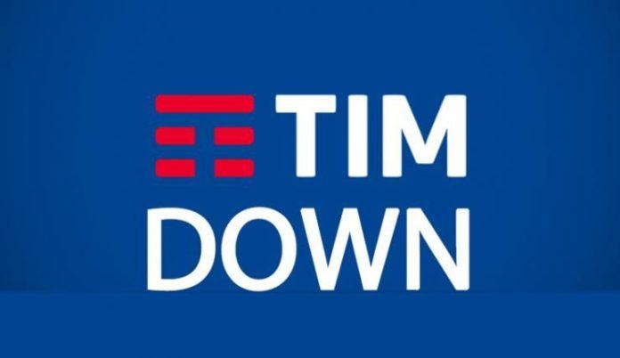 TIM non funziona