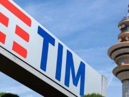 Promozione estiva TIM