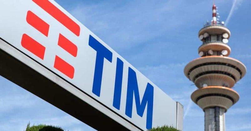 Tim Online Mobil