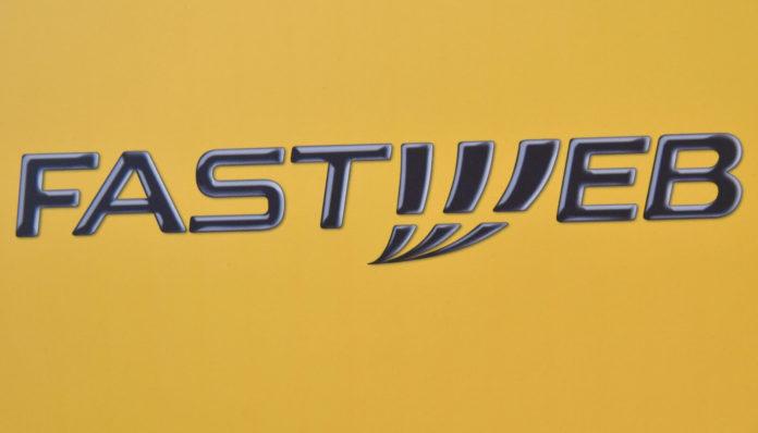 Promozione Fastweb agosto 2020
