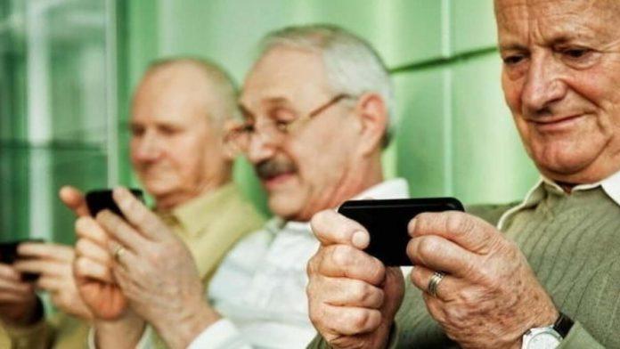 Promozione Vodafone Over 60