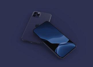 Presentazione iPhone 12