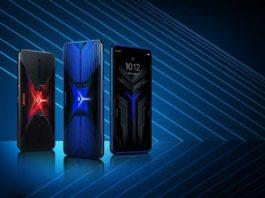 Lenovo Legion Phone Due