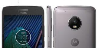 Offerta Moto G5 Plus