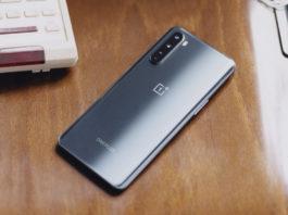 OnePlus Nord N10 aggiornamento