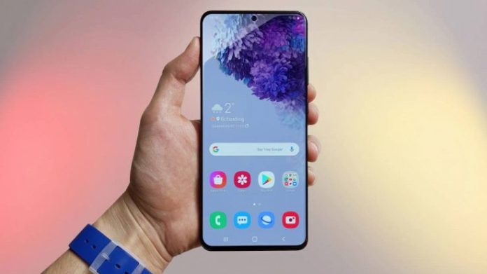 Uscita Samsung Galaxy S21