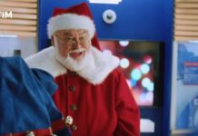 Promozione GB Natale TIM