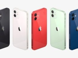 Specifiche tecniche iPhone 13