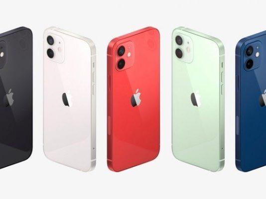 Specifiche tecniche iPhone 13