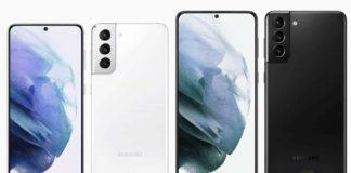 Rimborso Samsung Galaxy S21