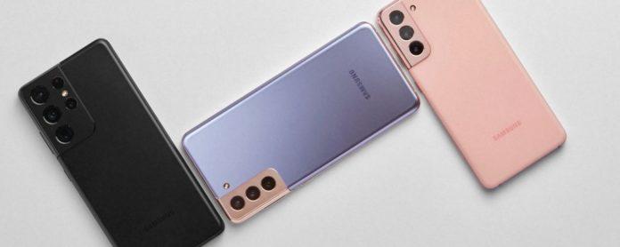 Samsung Galaxy S21 Promo Amazon