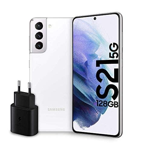 Promozione Amazon Galaxy S21 5G