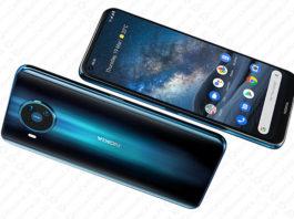 Aggiornamento Nokia 8.3 5G