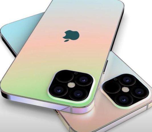 Quanti saranno i nuovi iPhone 13