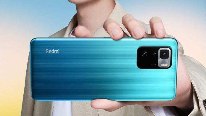 Uscita Redmi Note 10 Ultra