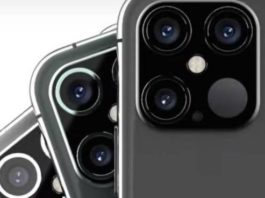 Fotocamere iPhone 13