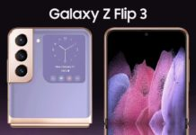 Uscita Galaxy Z Flip 3