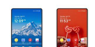 Data di lancio Xiaomi Mi Mix 4