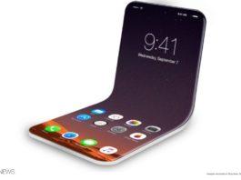 Pieghevole iPhone quando uscirà