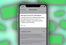 Batteria iPhone 14