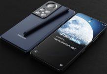 Come sarà il display di Samsung Galaxy S22