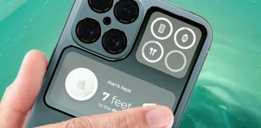 iPhone 14 uscita